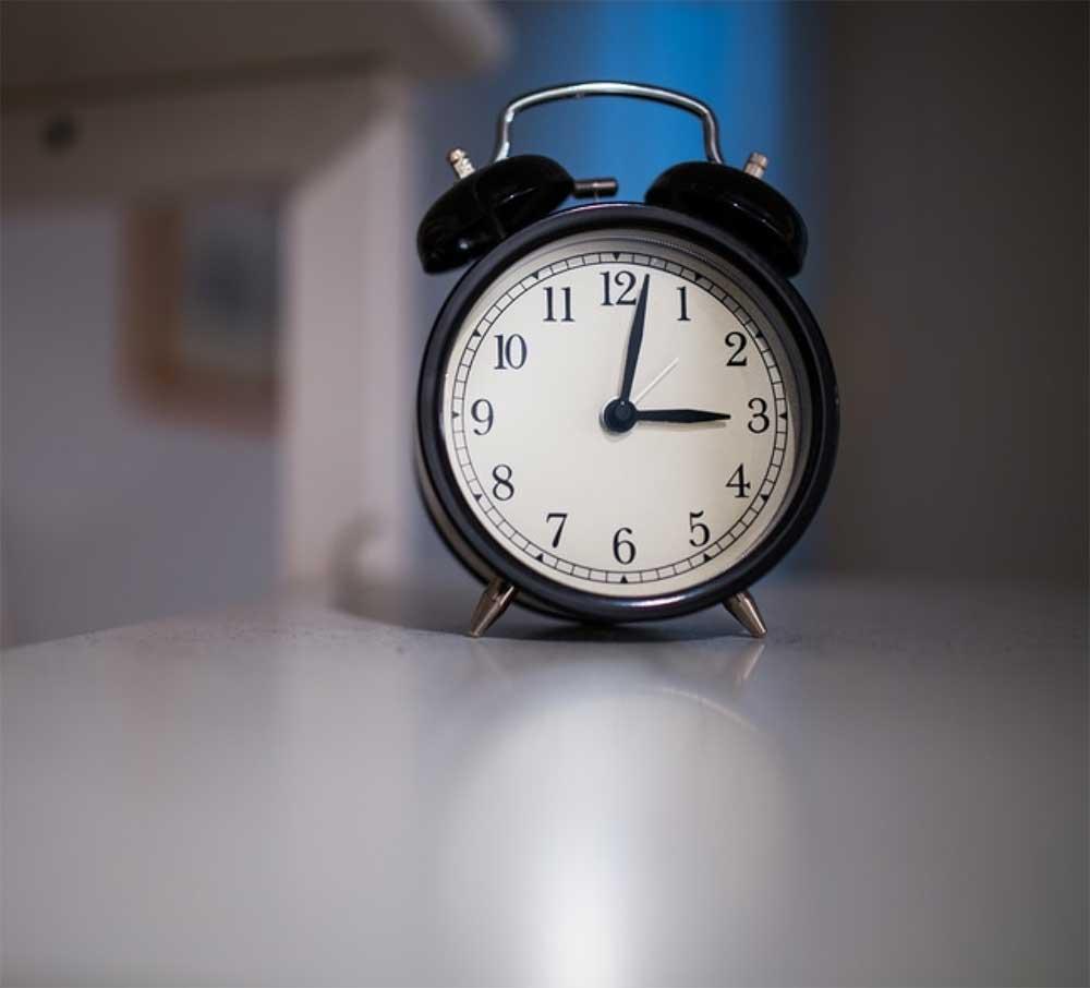 Le sommeil c'est essentiel !