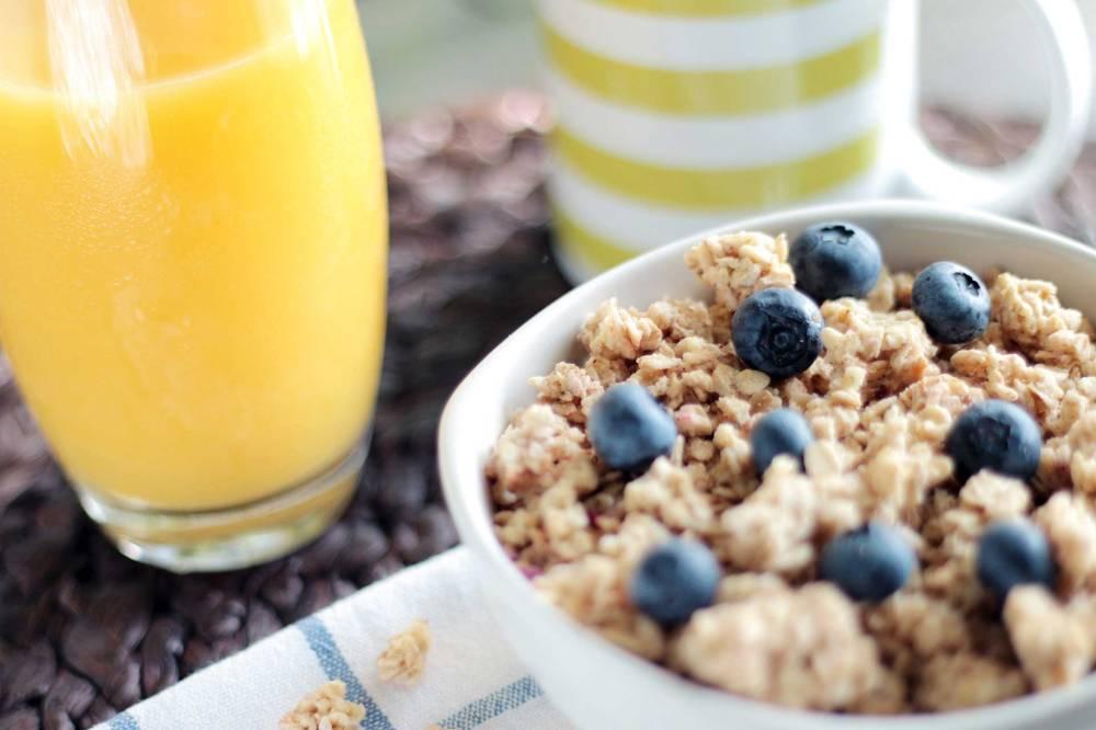 Peit déjeuner et équilibre nutritionnel